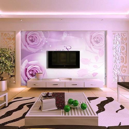 Wallpaper Designs For Bedroom Walls India | Savae.org
