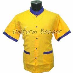 Service Uniforms U-26