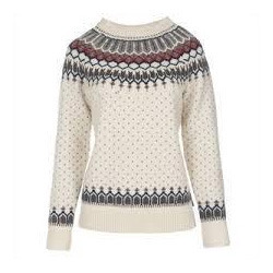 6d32efeed81 Ladies Party Wear Sweater