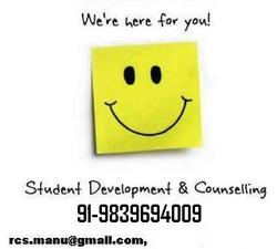 Student Counseling Career Counseling