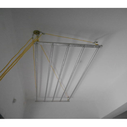Cloth Drying System And Roof Hanger Manufacturer Sharp