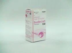 Budecort 100 Inhalers