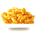 Extruded Snack