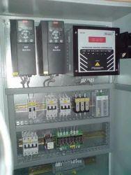 Ovens Controls panels