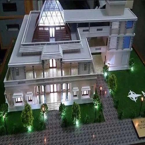 Best Lights Shop In Bangalore: Architectural Building Models