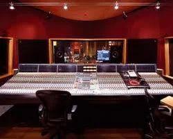 Professional Studio Services