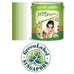 Green Paint India Eco Friendly