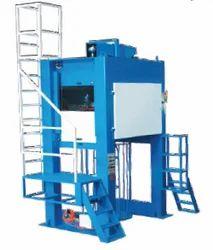 Wire Coiling Machine (WF 650)