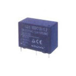 Industrial Relays PCD Power Relays Kq5