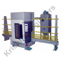 Special Purpose Blasting Machine