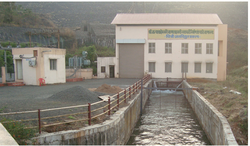Chitri Power Project