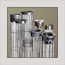 2.00mm Stainless Steel Filter Cage Wire