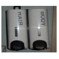 Dual Soap Dispenser