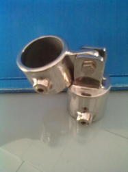 Hinge Connector Railing Fittings
