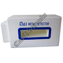 Metal Detectors for Plastic Industry