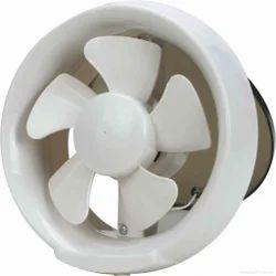Compact Fresh Air Exhaust Fans