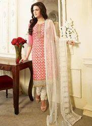 Chanderi Cotton Salwar Kameez