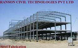 Stainless Steel Fabrication Contractors