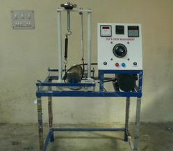 Slip & Creep Measurement Apparatus