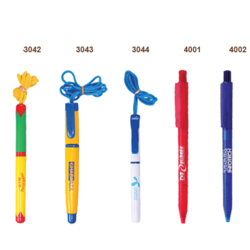Promotional Pen with Dori