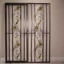 Grill Window View Specifications Details Of Window Grills By
