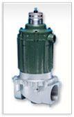 Slow Opening Quick Shutoff Gas Solenoid Valve