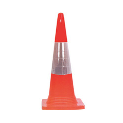 Plastic Safety Cone