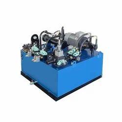 Industrial Power Pack