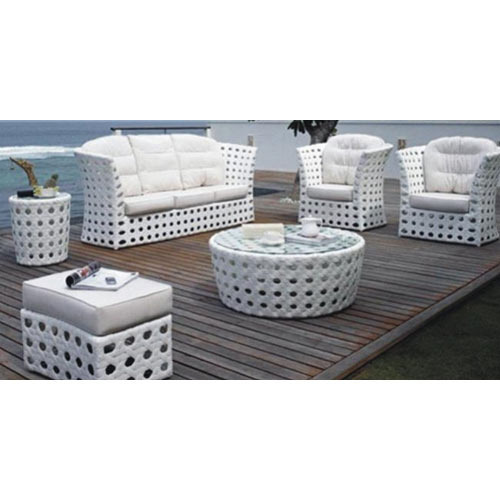 Cane Sofa Set Price In Delhi: Wicker Sofa Set Authorized Wholesale