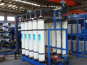 Ground Water Treatment System