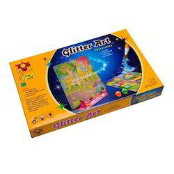 Glitter Art Fairy Tales Toys