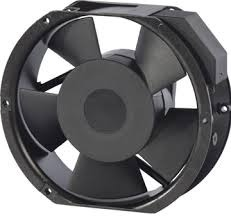 REXNORD Cooling Fan 4 inches