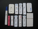 Rapid Test Diagnostic Cassettes