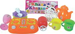 Kitchen Toys Set