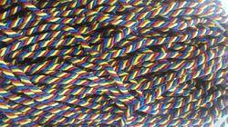 Magiba Polyester Bag Tape