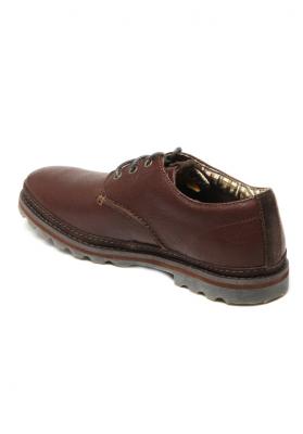 CAT Men Black Blaxland Mid Casual Shoes & Men Casual Trousers Retailer from  Bhiwandi