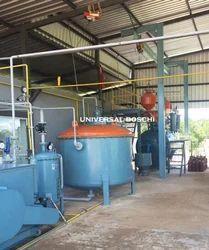 Acetylene Purifier