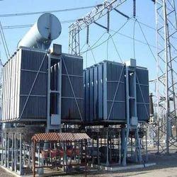 HT Substation Installation Service