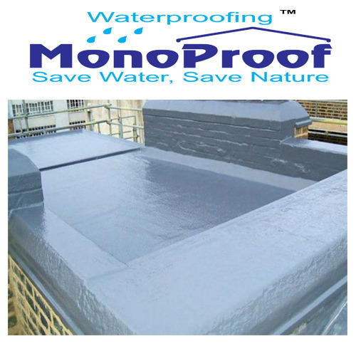 Elastomeric Cementitious Waterproofing Aew At Rs 2140