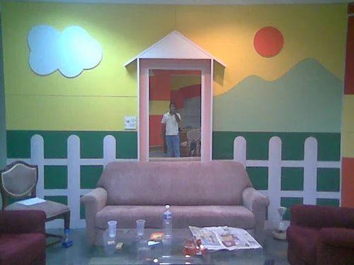 School Interior Designer