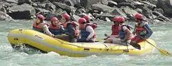 Skiing Rafting Safari Tour Packages