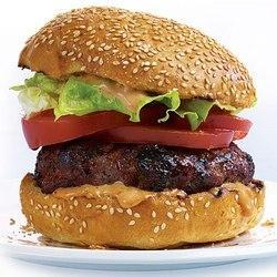 Burger Catering Services