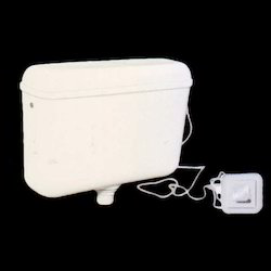 Pneumatic Cistern Flush Tank