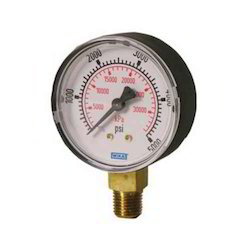 WIKA Pressure Gauge 111.11.050-40KG
