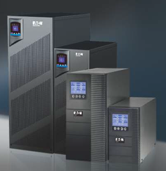 Double Conversion UPS System