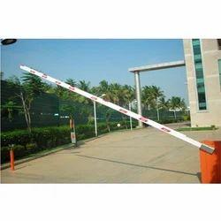 Boom Barrier Rod