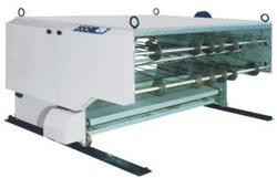 Corrugated Box Stripping Machine
