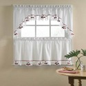 Designer Cotton Kitchen Curtain