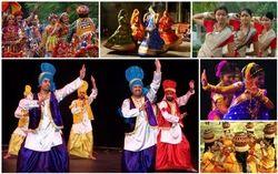 Rajasthani Folk Dance Service