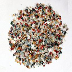 Aquarium Stone Chips, Usage: Landscaping, Pavement, Deck, Aquarium